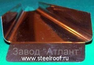 Гибка деталей из нержавеющей стали
