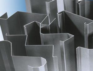 Гибка листового металла в спб