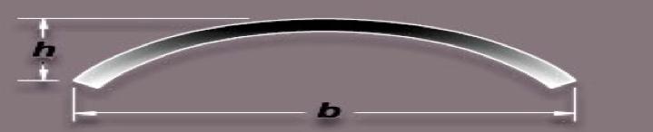 Гибка металла дисками большой